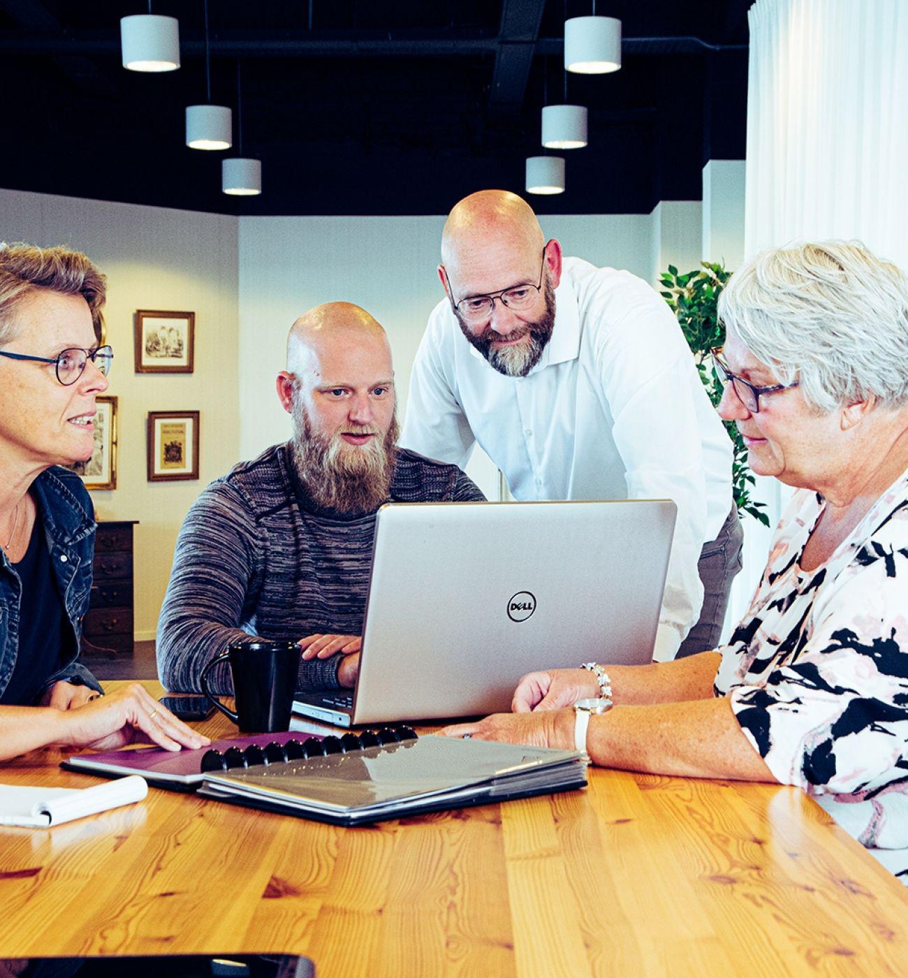 Zo voorkomt u discussie tussen commercie en financiën over nieuwe klanten
